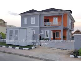 Duplex Houses by 5 Bedroom Duplex For Sale In Royal Garden Estate Ajah Lagos