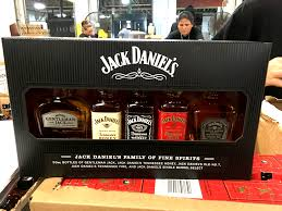 Jack Daniels Gift Set Products Workwell Industries