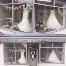 the bridal shop new bridal boutique has great success since opening the daily vale
