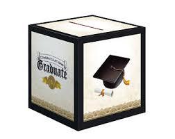 graduation shadow box cap and gown graduation cap box etsy