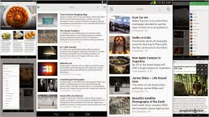 rss reader android top 5 best android apps for free news magazine rss reader and