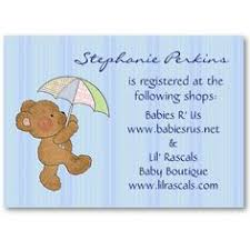 registry for baby shower lovely baby shower invitation reminder wording baby shower