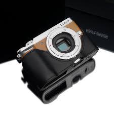 new gariz cases for the lumix gx80 gx85 sylvain u0027s photography blog