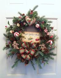 creative ideas rustic wreath 34 cool decorations and