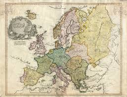 atlas map of europe map of europe from the newly discovered cedid atlas 2048 x 1569