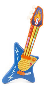 amazon black friday 2014 toys amazon com little tikes pop tunes big rocker guitar blue toys