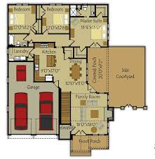 floor plans small houses simple small house floor plans and designs 2 bedrooms cottage with