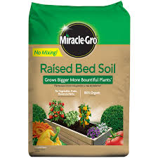 Miracle Grow Patio by Shop Soil At Lowes Com