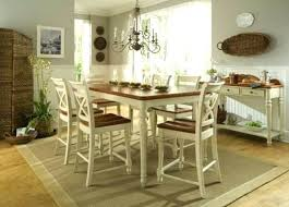 country style dining room table country style dining room table dining room amusing white country