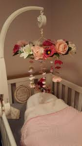 Baby Girls Nursery Best 10 Rose Nursery Ideas On Pinterest Baby Room Decor