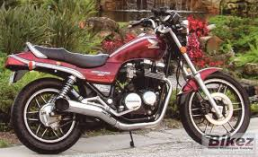 1983 honda cb 650 sc nighthawk specifications and pictures