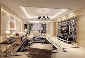 luxurious living rooms interior luxury modern interior wallpaper decor for luxury living