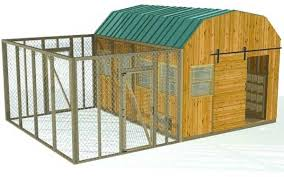 Easy Backyard Chicken Coop Plans by 10 Free Chicken Coop Plans For Backyard Chickens The Poultry Guide