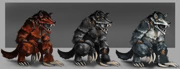Werewolf Costume Werewolf Runescape Wiki Fandom Powered By Wikia