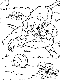 puppy coloring pages coloring lab