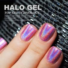 gel len nail gel 20 colors nail gel polish halo glitter uv gel