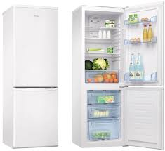 residential refrigerator freezer double door bottom freezer