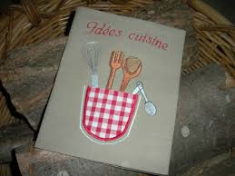 mon cahier de cuisine cahier de cuisine le de ka mon à moi
