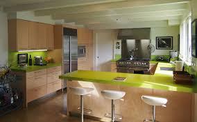 cuisine americaine design 1001 idées cuisine américaine l ouverture sans le mur