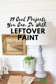 what of paint do you use to paint oak cabinets painting projects 19 projects with leftover paint bob vila