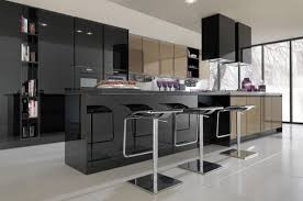 Kitchen Design Italian | classy contemporary italian kitchen design ideas