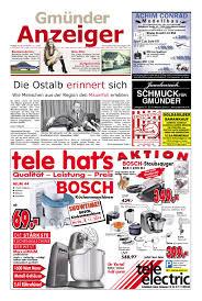 Esszimmerst Le Rieger Gmünder Anzeiger Kw 45 By Media Service Ostalb Gmbh Issuu