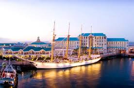 the table bay hotel table bay hotel waterfront cape town hotels map location