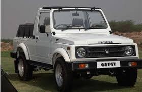 gypsy jeep maruti gypsy bags its single largest order ndtv carandbike