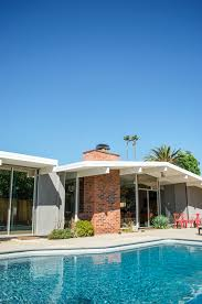 mid century modern houses san francisco bay area mid century modern house with pool home