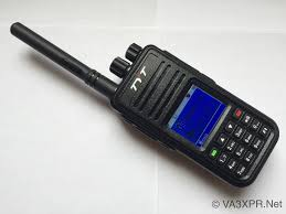 Radio Repeater Circuit Diagram Tytera Tyt Md 380 Dmr Portable Radio Review Va3xpr