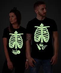 Halloween Baby Shirts by Maternity Shirt Halloween Skeleton Shirts Baby Boy Couples Shirts