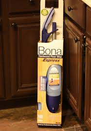 bona hardwood floor mop express likes this