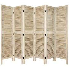 Wicker Room Divider Room Dividers Home Accents The Home Depot