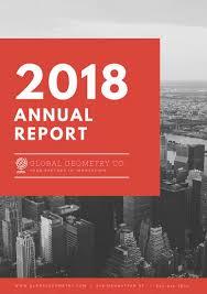 annual report templates canva