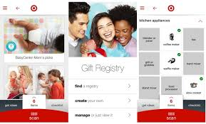 wedding registry find registry reloaded target s fresh take on an gifting tradition