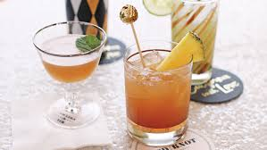 cocktail hour ideas from real weddings martha stewart weddings