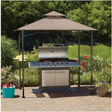 Backyard Bbq Grill Company Build Your Own Backyard Grill Gazebo