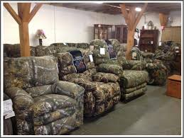 Camo Living Room Decor Camo Living Room Ideas Camouflage Chairs Camouflage Recliner