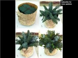 christmas table flower arrangement ideas xmas table flower arrangements christmas home design ideas and diy
