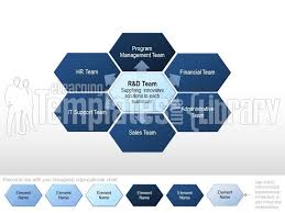 org charts graphic for powerpoint presentation templates