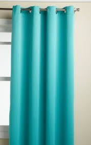 Turquoise Curtains Straker Blackout Curtain 96 Curtains Blackout Curtains And