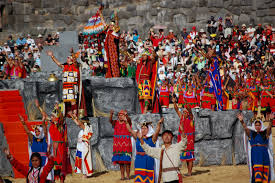 peruvian festivals for each month of the year