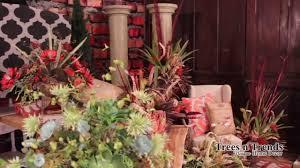 2014 floral arrangements trees n trends unique home decor