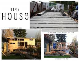 wide load tiny houses life beyond 8 u00276