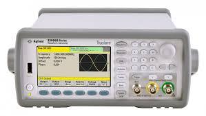 pattern generator keysight agilent 33522b keysight 33522b hp 33522b rental repair rent used