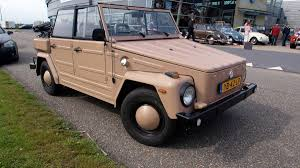 vw kubelwagen kit is volkswagen rebooting the thing autoweek