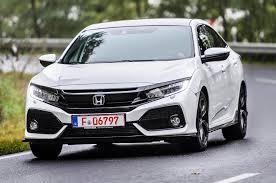 honda civic sportback 2017 honda civic 1 5 vtec turbo sport review review autocar