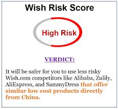 aliexpress vs wish is wish com legit real is wish shopping safe a scam advisoryhq