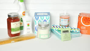 Gift Ideas For Housewarming by A Springy Housewarming Basket