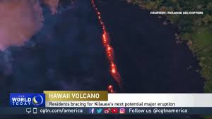 bureau vall lanester hawaii volcano eruption live updates kilauea explodes again as